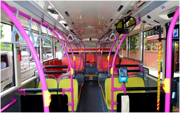 新加坡公交系统PK中国公交系统(2)