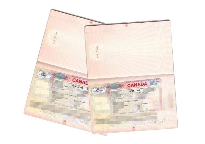 教你轻松搞定加拿大留学签证