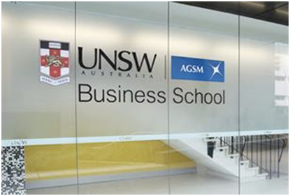 澳洲UNSW大学商学院介绍