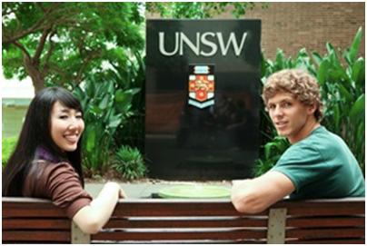 澳洲UNSW文学社会学院、建筑学与医学院介绍(3)