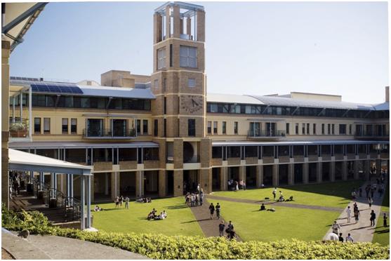澳洲新南威尔士大学院系介绍总览(1)