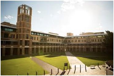 澳洲新南威尔士大学院系介绍总览(2)