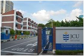 新加坡院校介绍-詹姆斯库克大学(1)