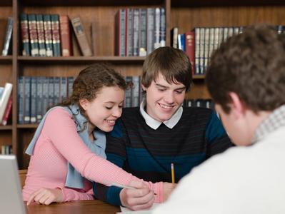如何适应国外学习
